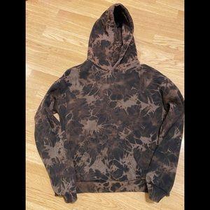 Small/medium Bluenotes hoodie